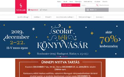 Scolar.hu